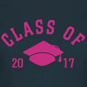 Class of 2017_1c T-Shirts - Frauen T-Shirt