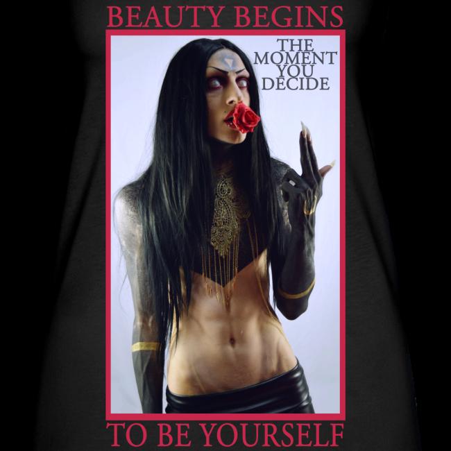 BeautyBegins