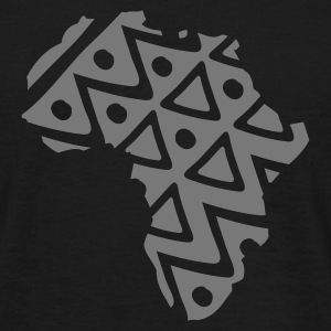 African Design 12 - Men's T-Shirt
