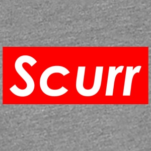 Scurr Supreme T-Shirts - Frauen Premium T-Shirt
