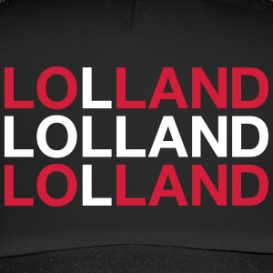LOLLAND - Trucker Cap