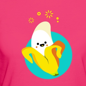 Happy Banana T-Shirts - Women's Organic T-shirt