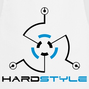 Hardstyle Tech 2 Rave Quote Fartuchy - Fartuch kuchenny