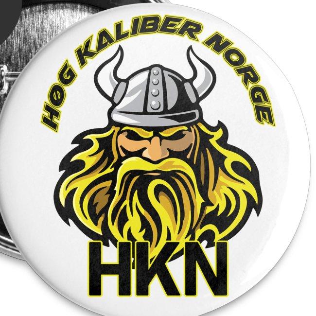 HKN Buttons/knapper.
