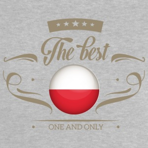 The Best Polen - Poland Baby T-Shirts - Baby T-Shirt