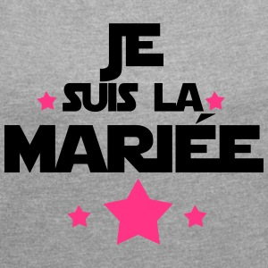 t shirt evjf enterrement de vie de jeune fille spreadshirt. Black Bedroom Furniture Sets. Home Design Ideas