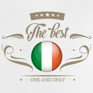 The Best Irland - Ireland Baby T-Shirts - Baby T-Shirt