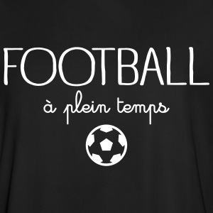 Football à plein temps Tee shirts - Maillot de football Homme