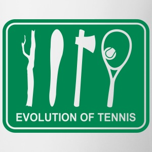 Evolution  Tennis   Kepsar & mössor - Mugg