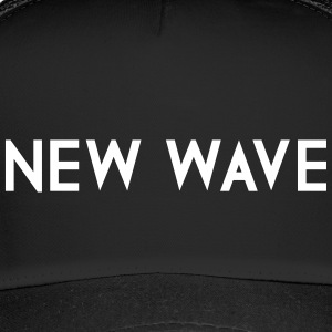 NEW WAVE - Trucker Cap