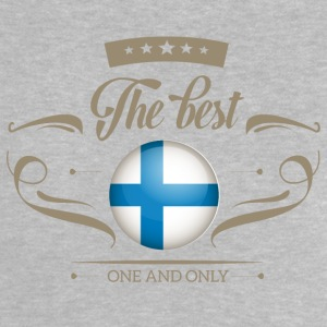 The Best Finnland Baby T-Shirts - Baby T-Shirt