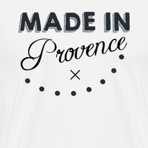 Made in Provence - T-shirt Premium Homme