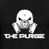 The Purge Tee [Mens] - Men's Premium T-Shirt