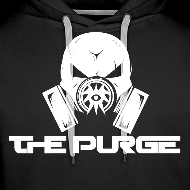 The Purge Hoodie [Mens]