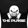 The Purge Tee [Ladies] - Women's Premium T-Shirt