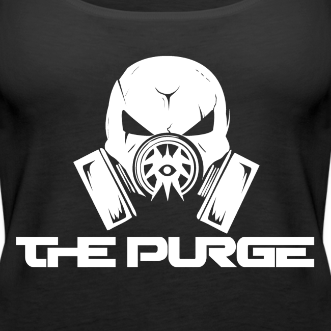 The Purge Tank [Ladies]