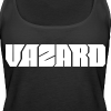 Vazard Tank [Ladies] - Women's Premium Tank Top