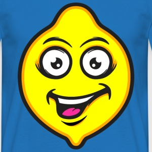 Sweet Lemon T-Shirts - Men's T-Shirt
