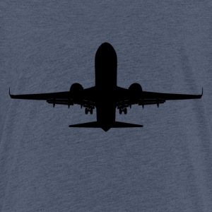 Airplane Shirts - Kids' Premium T-Shirt