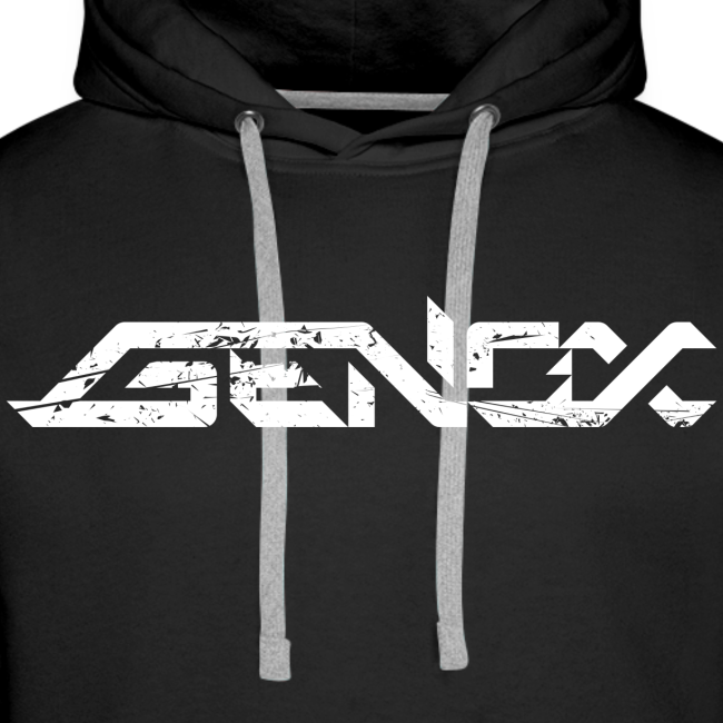 Genox Hoodie [Mens]