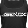 Genox Tank[Ladies] - Women's Premium Tank Top