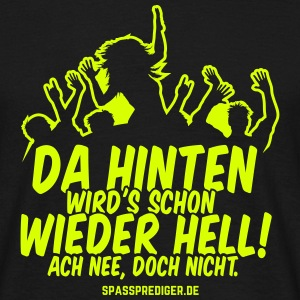 Open Air Festival - Männer T-Shirt
