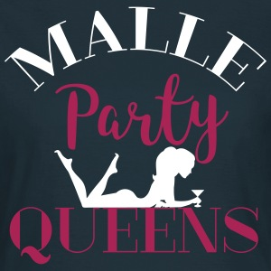 Malle Party Queens T-Shirts - Frauen T-Shirt