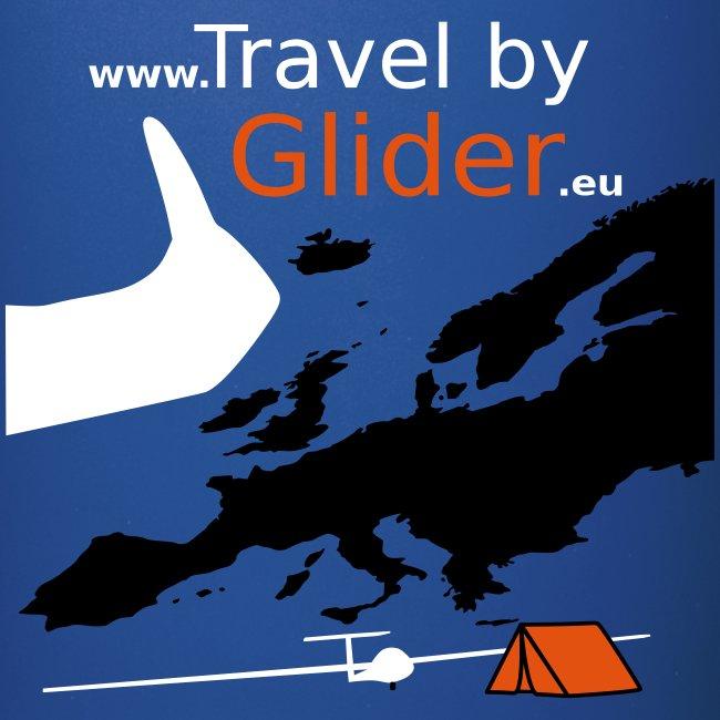 TravelByGlider Tasse