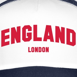 ENGLAND LONDON - Trucker Cap