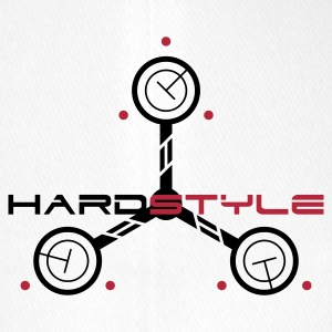 Hardstyle Tech 3 Rave Quote Caps & luer - Flexfit baseballcap