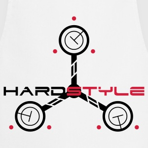 Hardstyle Tech 3 Rave Quote  Aprons - Cooking Apron