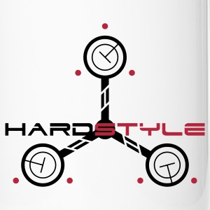 Hardstyle Tech 3 Rave Quote Tazze & Accessori - Tazza termica