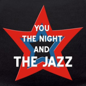 You, the night and the Jazz 2 Peluches - Nounours