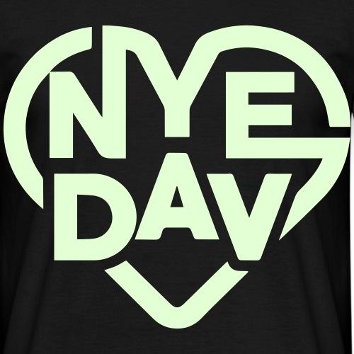 NyeDav Logo