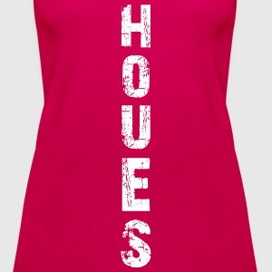 House - Frauen Premium Tank Top