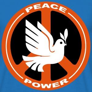peace power