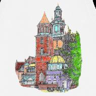 Design ~ Castle Apron