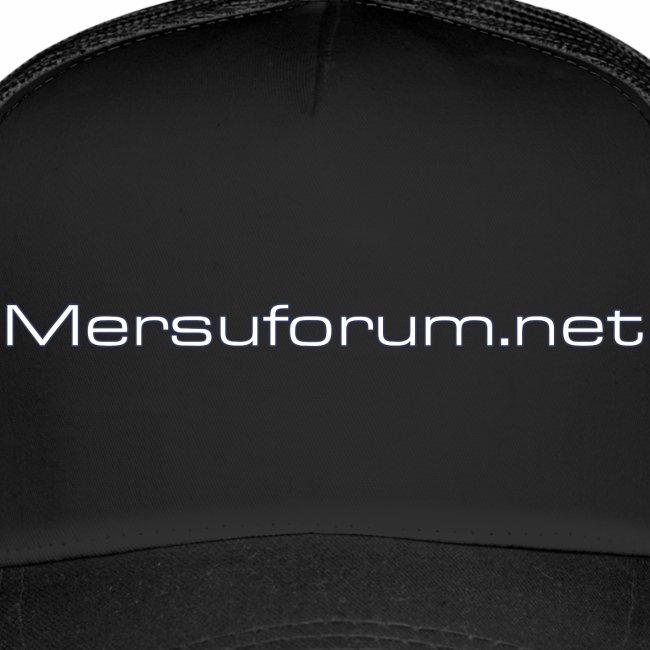 Mersuforum.net -Classic trucker-lippis
