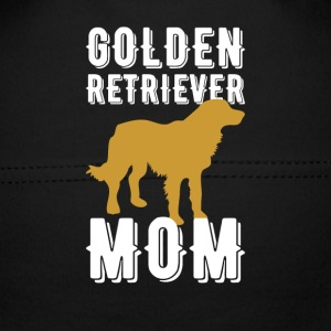 Golden Retriever Mama Babylue - Babys lue