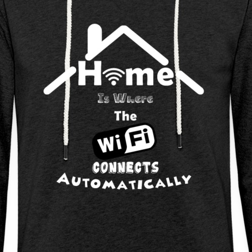 Home is where the WIFI
