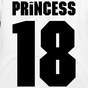 Princess Crown 18 Hoodies - Kids' Premium Hoodie