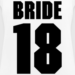 Bride 18 Sports wear - Women's Breathable Tank Top