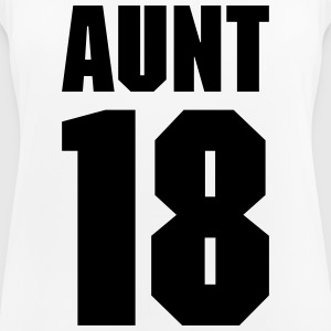 Aunt 18 Sports wear - Women's Breathable Tank Top