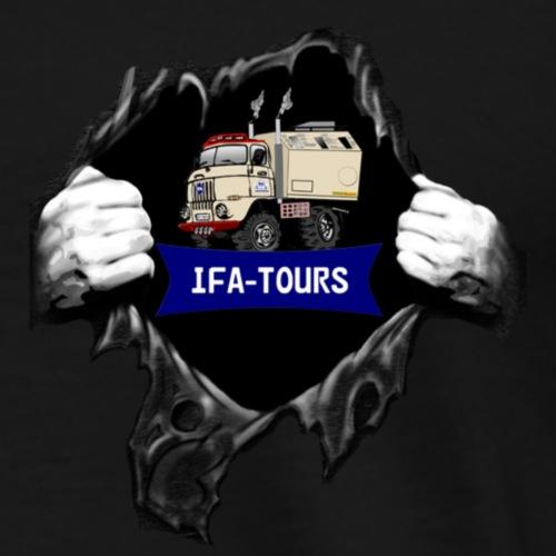 IFA - Tours T-Shirt