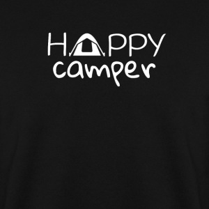 happy camper Gensere - Genser for menn