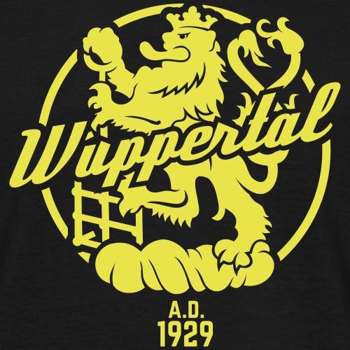 Wuppertal Stadtwappen