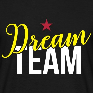 Dream Team 3C T-Shirts - Männer T-Shirt