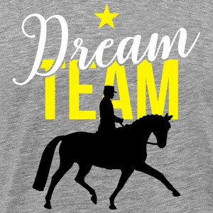 Dream Team 2C T-Shirts - Männer Premium T-Shirt