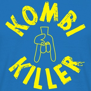 VolleyballFREAK Kombi Killer MP T-Shirts - Männer T-Shirt