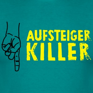 VolleyballFREAK Aufsteiger Killer MP T-Shirts - Männer T-Shirt